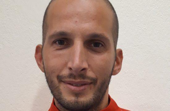 AbdelKrim Achabou