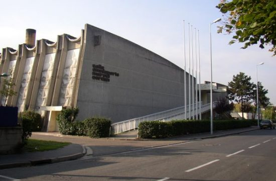 Salle omnisports Marcel Cerdan