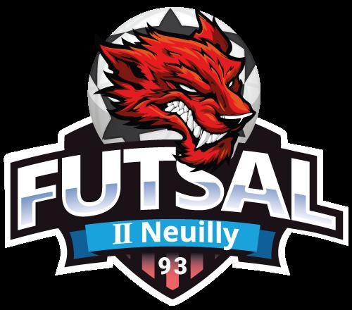 Futsal 2 Neuilly